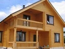 строительство домов из бруса Батайск