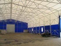 ремонт, строительство складов в Батайске
