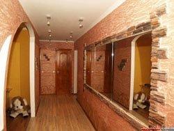 Ремонт коридора в Батайске