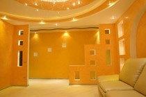 Ремонт стен в Батайске. Нами выполняется ремонт стен в городе Батайск и пригороде