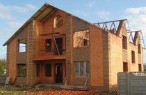 Строительство домов из кирпича в Батайске и пригороде