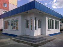 Строительство магазинов в Батайске и пригороде