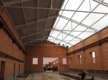 Строительство складов в Батайске и пригороде